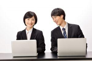 就職活動をする前に、オフィス系のソフトの基本をマスターしましょう!