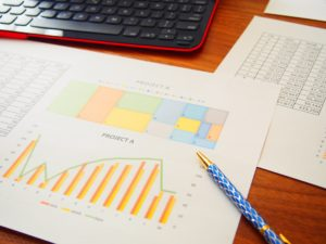 難しい計算も瞬時に行ってくれる高性能ソフト
