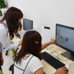 オフィス系のソフトも丁寧に指導します。